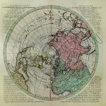 1752-World-Northern Hemisphere-Van Ewyk-1752-F1-5