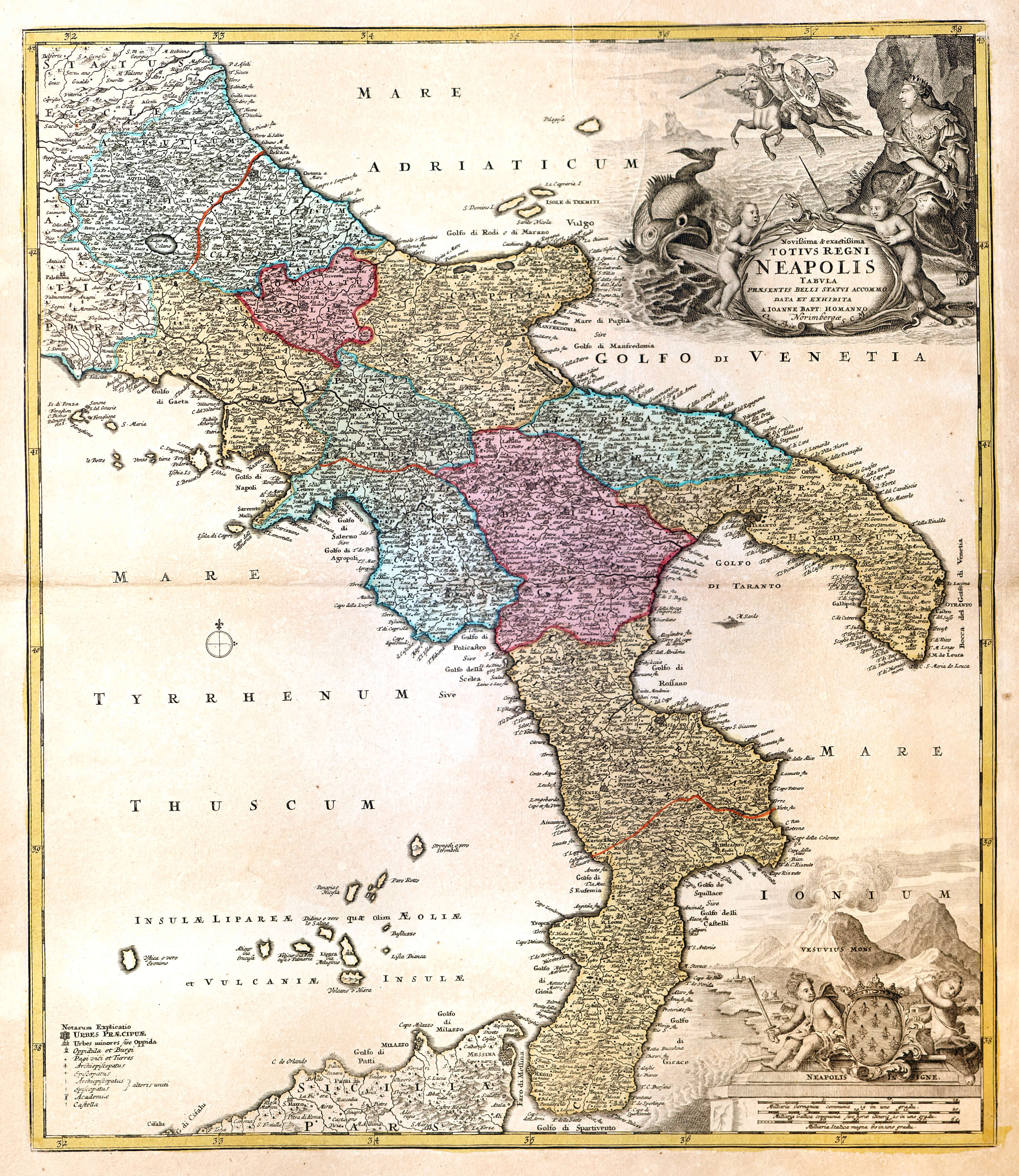 Italy-1 Central & Southern Italy Rome-Naples – L Brown ...