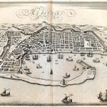 Italy-1-Sicily-Messina-Town Plan -F3-66
