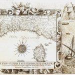 Italy-2-Genoa-Town Plan -F4-64-10
