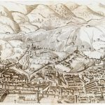Italy-2-Genoa-Town Plan -F4-64-3