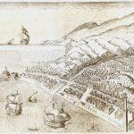 Italy-2-Genoa-Town Plan -F4-64-5
