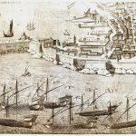 Italy-2-Genoa-Town Plan -F4-64-8