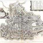 Italy-2-Padua-Town Plan -F4-56