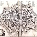 Italy-2-Parma-Town Plan -F4-34