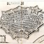 Italy-2-Parma-Town Plan -F4-35