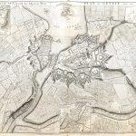 Switzerland-Geneva Town Plan-F5-10