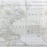 Atlantic Ocean-Chart--F21-4-3