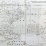 Atlantic Ocean-Chart--F21-4-3 - Copy