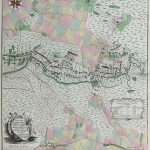 Belgium-Allierten Armee-War Map-F14-149
