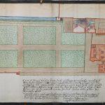 Belgium--Building Plan-F14-156-2
