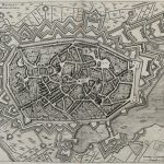 Belgium-Hainaut-Town Plan-F14-141