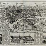 Belgium-Liege-Town Planr-F14-137