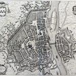 Belgium-Maestricht-Town Plan-F14-140