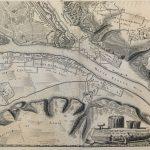 Belgium-Namur-Town Plan-F14-119-4