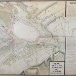 Belgium-Namur-Town Plan-F14-120-1