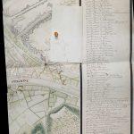 Belgium-Namur-Town Plan-F14-120-2
