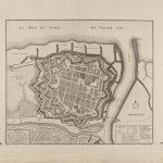 Belgium-Ostende-Town Plan-F14-109_1