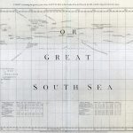 Great South Sea-Chart--F21-4-2