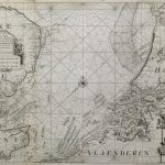 Holland-North Sea Chart-F14-60