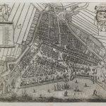 Holland-Rotterdam Town Plan-F14-54