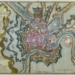 Luxemburg-Town Plan-F14-128