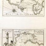 Mediterranean-Ports-Genes-D'Antibe-F6-88-5a