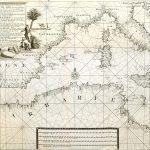 Mediterranean-West-Chart-F6-87
