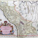 Peru-De Fer-1719--F21-15
