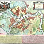 Russia-St Petersbrg-Town Plan-F16-64