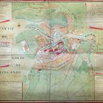 Russia-St Petersburg-Town Plan-F16-62