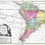 South America-De L'Isle--F21-7