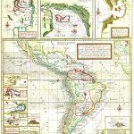 South America-South Seas--F21-8