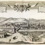 Spain-Cordoba Town Plan-F6-52