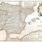 Spain-Portugal-De L'Isle-1701--F6-6