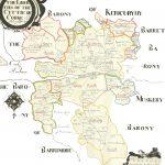 1-Cork Liberties-Barony