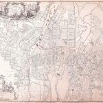 Cork John Rocque 1759-T51