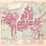 Cork John Rocque 1764-T55