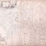 Cork T051 Cork John Rocque 1759